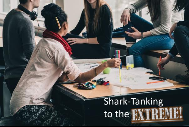 Shark Tanking