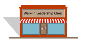 Walk-In Leadership Clinic