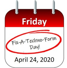 Fix A Form Day image