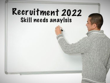recruitment 2022