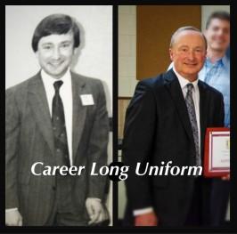 career long uniform